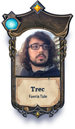 Faeria Monthly Cup 3rd Guest