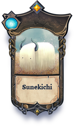 Faeria Monthly Cup 4th Guest