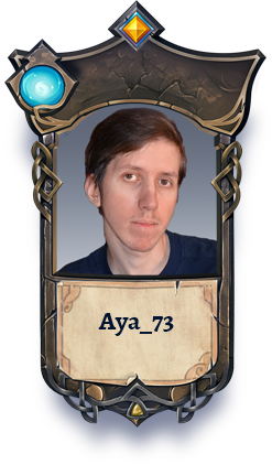 Faeria Monthly Cup 1st Guest