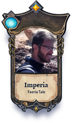 Faeria Monthly Cup 2nd Guest